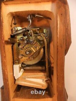 Antique/Vintage Automaton Whistler by Karl Griesbaum