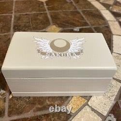 Card Captor Cardcaptor Sakura Movic Wood Music Box