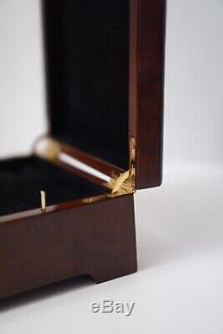 Degas Ballet Class Lacquered Wood Jewelry Box San Francisco Music Box