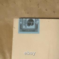 Grateful Dead Warlocks Wood Cigar CD Box Set 1989 Hampton Virginia VA 6-CD New