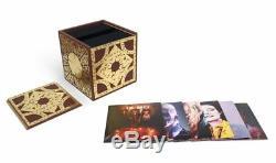 Hellraiser OST Soundtrack Vinyl Mondo Box Set 7 Lament Wood Clive Barker /1000