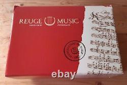 Karlheinz Stockhausen Zodiac Music Box Aquarius Reuge Sainte-Croix Switzerland