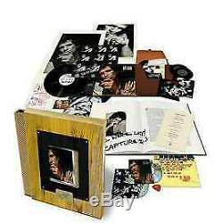 Keith Richards Talk Is Cheap (Super Deluxe Wood Box Set) (Vinyl, CD, Vinyl)