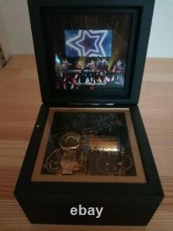Memorial Music Box Poppin Party BanG Dream! 5th LIVE 2018 Budokan Live G241