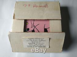 PINK FLOYD ANIMALS Wood Box Set 251/1000 LIMITED EDITION