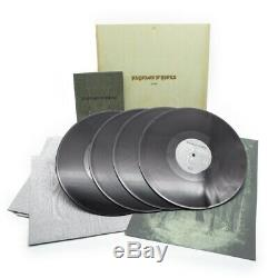 Paysage D'hiver IM Wald Lp Vinyl Wood Box Rare Darkspace Evilfeast Lunar Aurora
