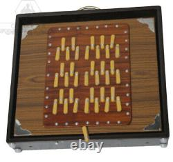 Shruti Box 36 Drone Chopra Brand Hand Made Indian Musical Instrument 3.3