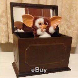 Super Rare Music Box Gremlin Gizmo Gremlins 2 The New Batch Figure Limited