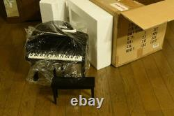 Tonner 2005 Tyler Wentworth Collection Baby Grand Piano Music box Wooden Unused
