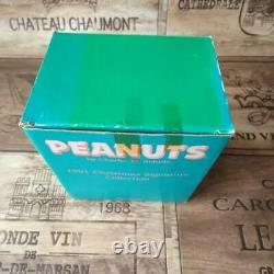 Vintage Antique Wood Beagle Snoopy Music Box Willitz A133